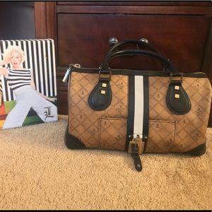 L.a.m.b. Bag mandeville satchel